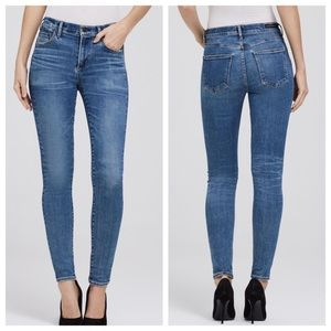 Rocket High Rise Skinny - Brand new tags on
